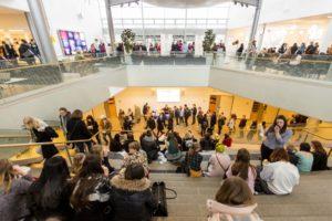 Universitetsdagen 2015, Uppsala universitet